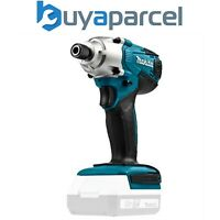 Makita TD127D 18v Lithium Ion G-Series Cordless Impact Driver + Job Light - Bare
