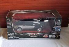 Luxe Radio Control Bugatti Veyron 16.4 Grand Sport Car Black And Silver