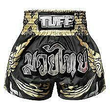 TUFF Muay Thai Boxing Shorts New 2019 Collection THAI Mythical Creature