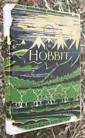 The Hobbit, by J.R.R.Tolkien~ 1965 Early UK Edition with Original Dust Jacket