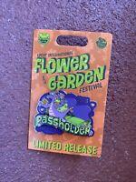 Disney Parks 2021 Flower And Garden Festival Figment AP Passholder Pin