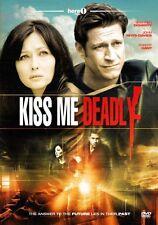 Kiss Me Deadly (DVD, 2008) Shannen Doherty, Robert Gant BRAND NEW SEALED!!!