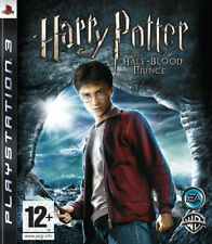 Harry Potter And the Half Blood Prince ~ PS3 (in Good Condition)