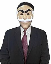 Mr Robot  fsociety Adult Half Mask From San Diego Comic Con SDCC 2016