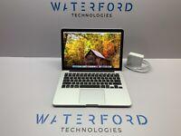 MACBOOK PRO 13 RETINA | CORE i7 | 16GB RAM | 1TB SSD | WARRANTY | OS-2015
