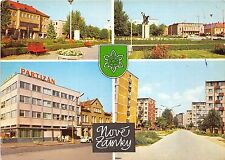 B45363 Nove Zamky multiviews   slovakia