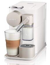 DeLonghi EN500.W Nespresso Lattissima One Coffee Machine 1400W - White