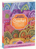 Beyond the Square Crochet Motifs by Eckman, Edie (Hardback book, 2008)