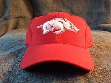 Arkansas Razorbacks Nike Adjustable Hat
