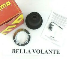 Genuine Momo steering wheel hub boss kit MA7209. Renault 4, 5 Alpine Turbo etc