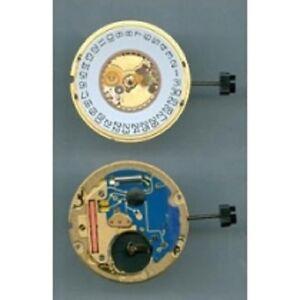 ETA 955.112 / ETA 955.114 Quartz watch movement replacement (NEW) - MZETA955.112