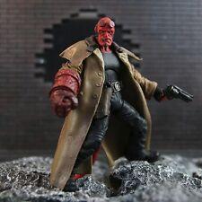 HELLBOY - Figura de Acción Hellboy II, Action figure 18 cm