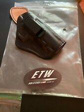 etw holster for colt combat commander iwb