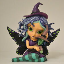 Jasmine Becket-Griffith JBG NIGHTMARE BEFORE CHRISTMAS – SHOCK Fairy Figurine NE