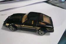 1982 Matchbox Datsun 280 ZX 2+2 - Made in Macau
