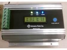 MPPT75XL 150VOC 75Amp 12/24/36/48V MPPT Solar Battery Charge Controller  USA