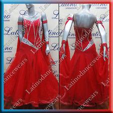 LATIN RHYTHM SALSA BALLROOM COMPETITION DANCE DRESS (AS1)