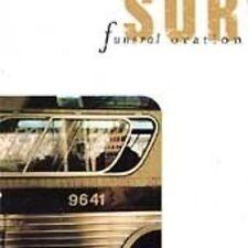 Funeral Oration - Survival [New Vinyl]