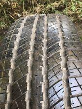 Goodyear 265 70 17 tyre 8mm