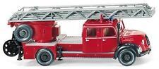 Einsatzfahrzeug Modellautos, - LKWs & -Busse von Magirus im Maßstab 1:87
