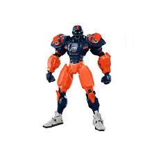 """New NFL Denver Broncos FOX Sport 10"""" Robot Cleatus Action Figure Version 2.0"""