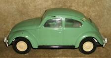 1950-60's Tonka Pressed Steel Volkswagen Beetle