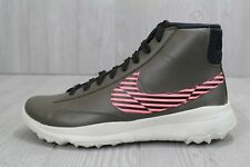30 New Nike Blazer Golf Shoes WOMENS Size 6 9 10 Cargo Khaki 818730-300 $150
