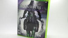 Darksiders II 2 (Microsoft Xbox 360, 2012) Complete Game! Ships Free! E