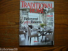 Traditional Home Magazine May 2013