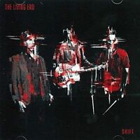 The Living End - Shift [New & Sealed] CD