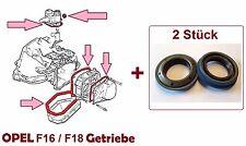 Dichtsatz OPEL Getriebe F16 / F18  + 2x Wellendichtring ( C20XE, C20LET)