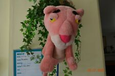Plush Pink Panther Golf Clubhead Cover for Driver