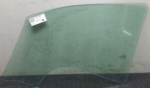 VAUXHALL AMPERA MK1 RIGHT FRONT DOOR WINDOW GLASS 25994212