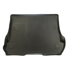 2011 2012 2013 Jeep Wrangler Husky Black Classic Style Cargo Liner Free Ship BLK