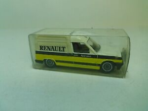 1/43 SOLIDO RENAULT EXPRESS ASSISTANCE