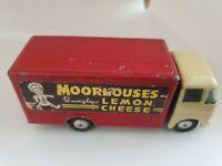 Corgi 459 ERF 44G Van, Moorhouses Livery