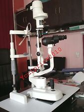Best Price Haag Streit Type Slit Lamp 2 Step With Accessories Free Ship