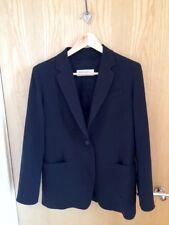 Max Mara Mainline, Max Mara Jacket, Black Colour, Size 12UK/ 44IT/10US
