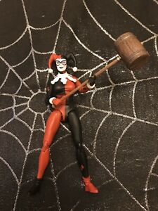 DC Direct Harley Quinn Jester Action Figure