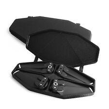 Rotor Propeller Box für DJI Spark, Transport Aufbewahrung Kiste Schwarz