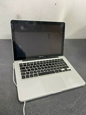 "13"" Apple MacBook Pro SPARES REPAIRS POWERS ON FAULTY NO DISPLAY POWERS ON"