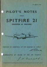 Spitfire Military Aeronautica Publications