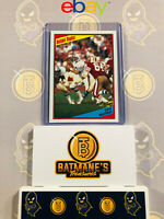1984 Topps Dan Marino #124 RC Rookie NM/M MINT Football Card Lot