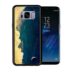 Vintage Night Sky For Samsung Galaxy S8 2017 Case Cover by Atomic Market