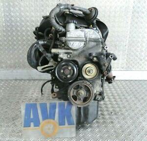 Motor 1SZ Benziner 1.0 Toyota Yaris P1 2001 >