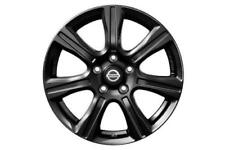 Nissan Presse (C13) 2014 A Partir 4 Original 17 Noir Roues Alliage KE4093Z200BZ