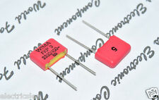 2,2nF WIMA FKP2 2200P 10pcs 400V 2.5/% pitch:5mm Capacitor FKP2G012201D00HSSD