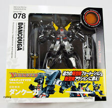 Revoltech Super Machine Beast God Dancouga Figure 078