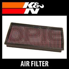 K&N High Flow Replacement Air Filter 33-2254 - K and N Original Performance Part