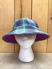 Outdoor Research Women s Arroyo Sun Bucket Hat - Reversible - Ultraviolet -  New 9887ba57b